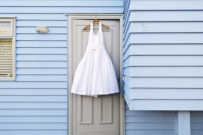 Plimmerton bridal preparation