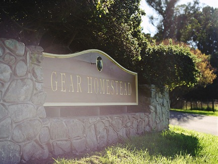 Gear Homestead