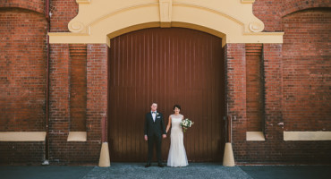 Foxglove Wellington Wedding