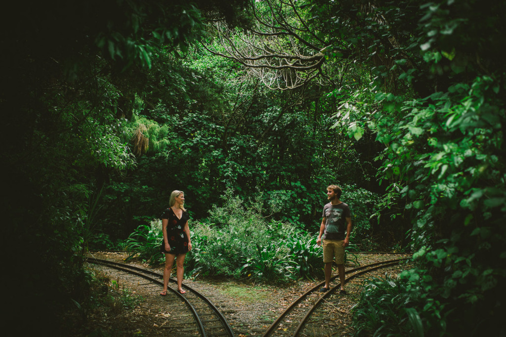 Palmerston North Engagement session