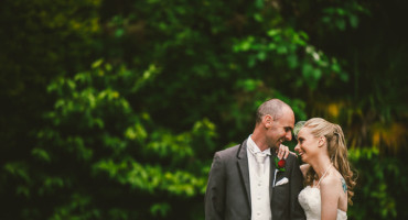 Wallaceville House wedding
