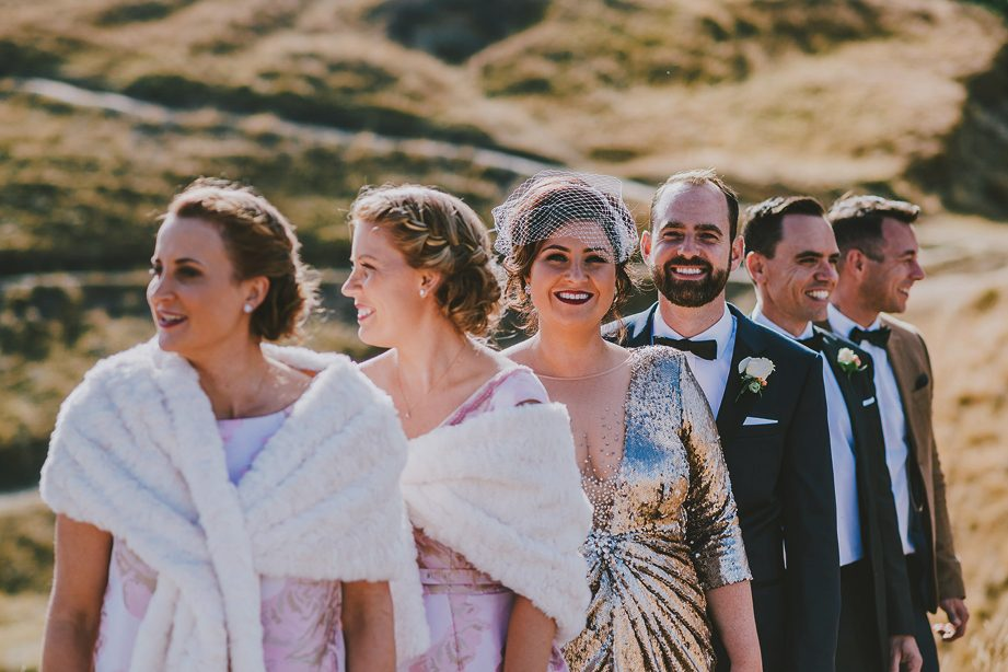 te mata peak wedding photos